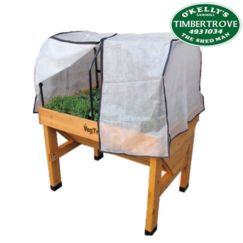 Veg Trug Fleece Cover